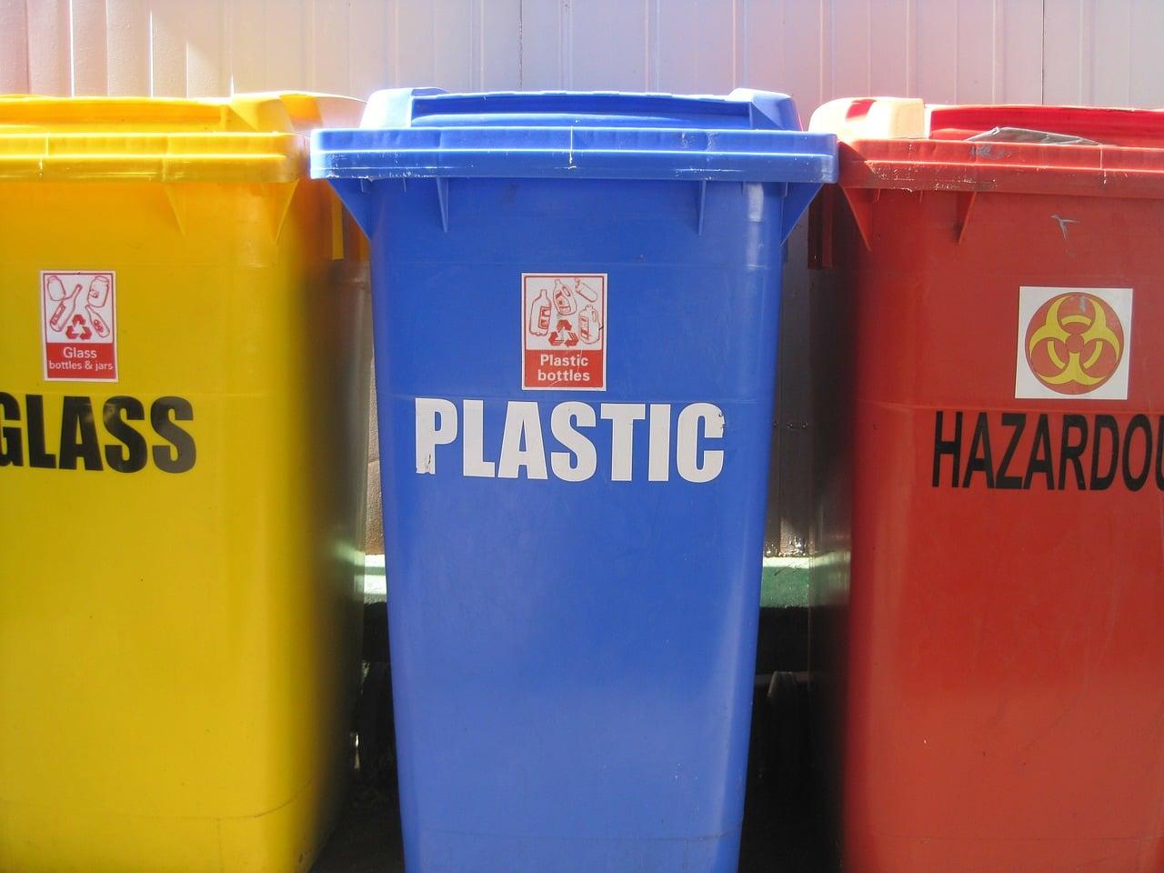 Rfid raccolta rifiuti